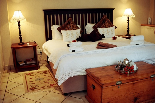 Suite-De-Luxe, Winterton Country Lodge